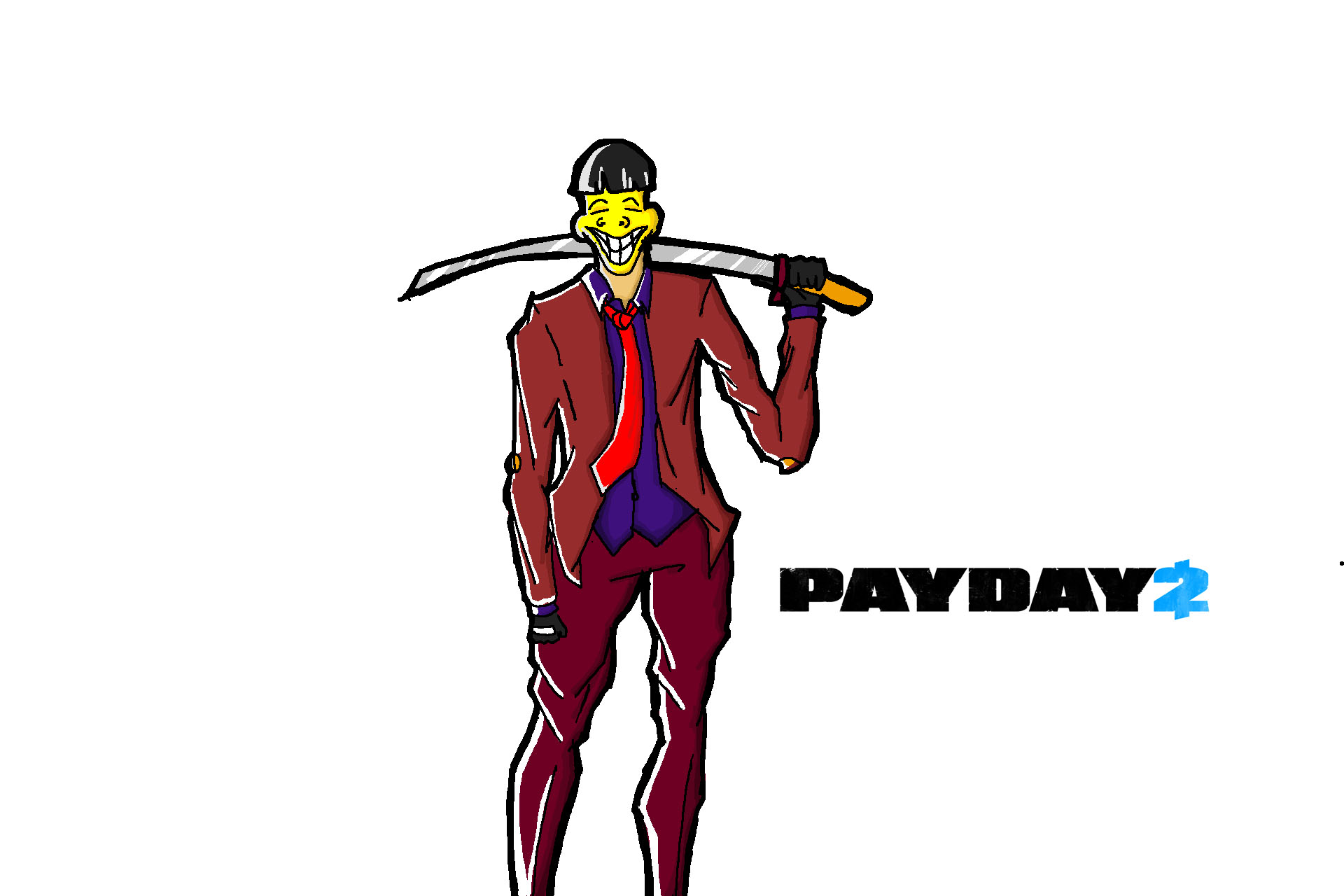 Asian payday 2