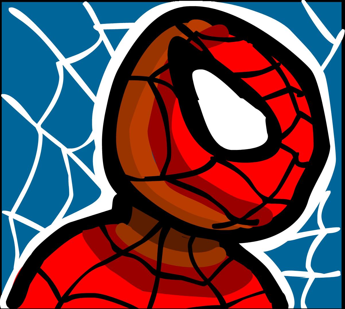 Spider-Man's Profile Picture
