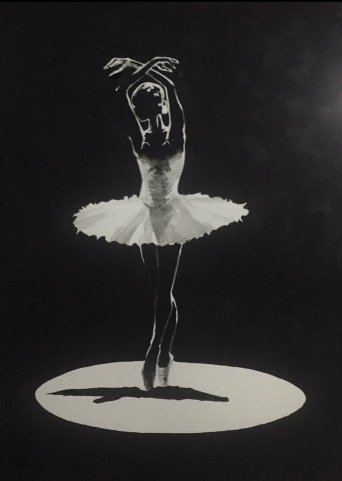 Ballerina Spotlight 2
