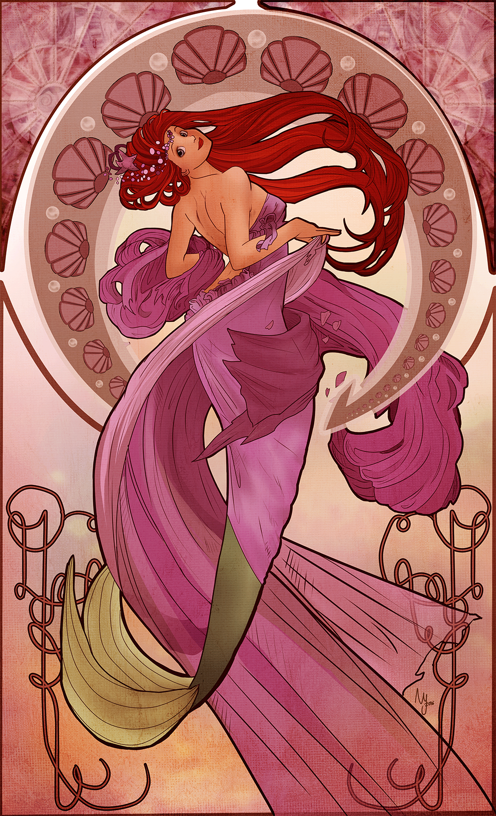 Muse: Ariel