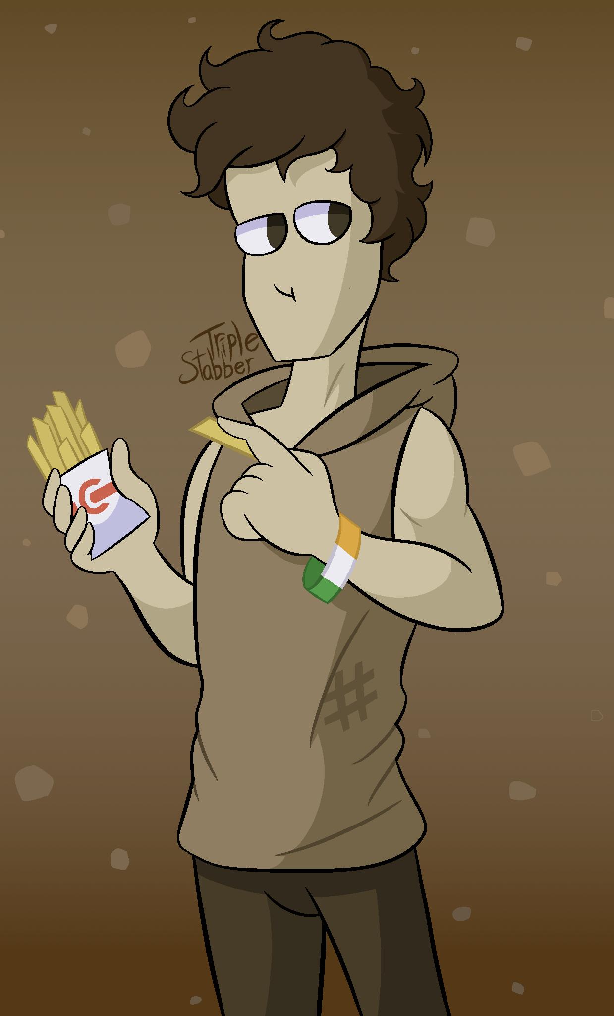 Potato Humanized