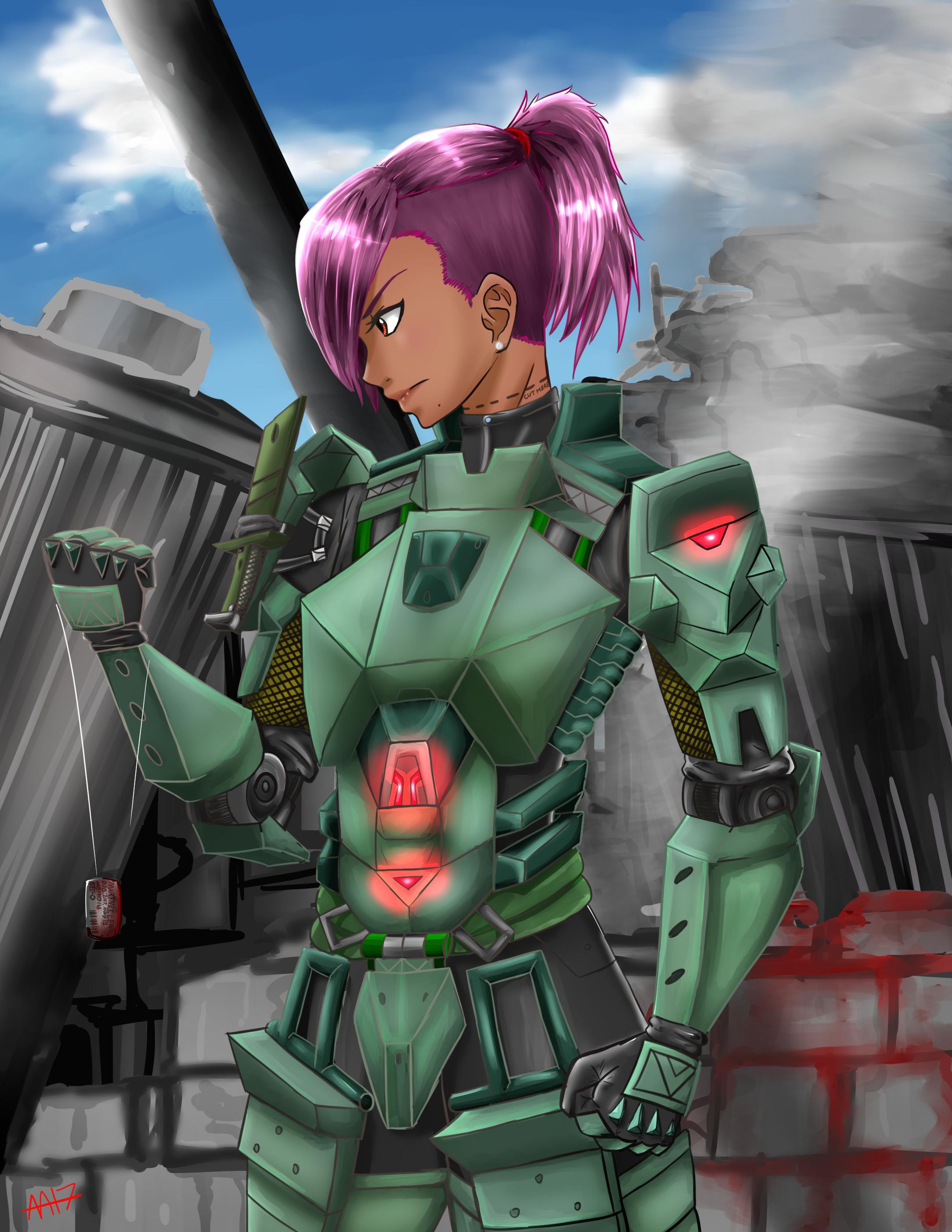 Juggernaut III