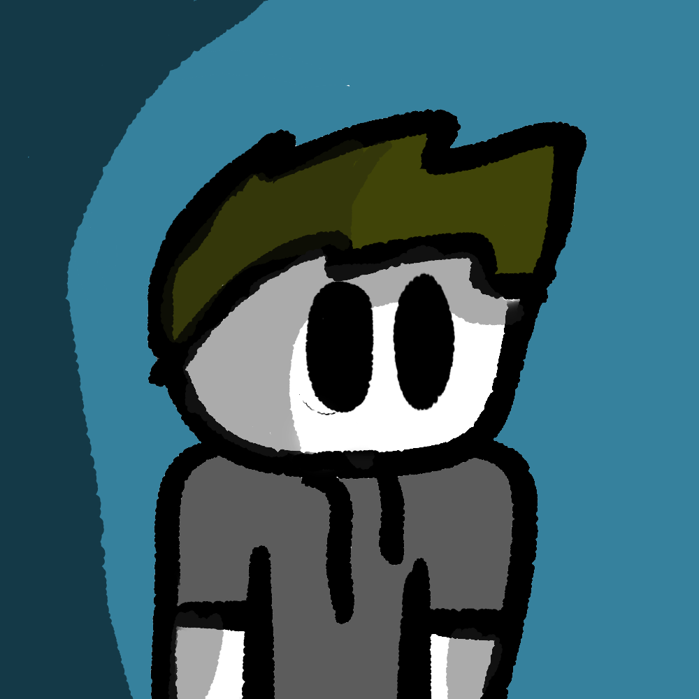 My logo for my youtube channel and newgrounds