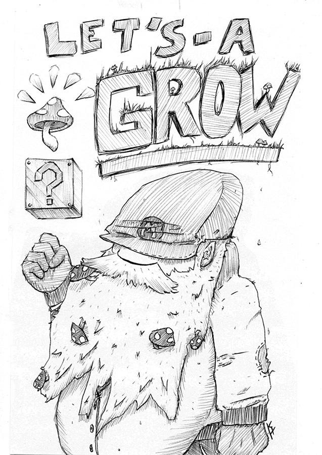 Letsa-grow~