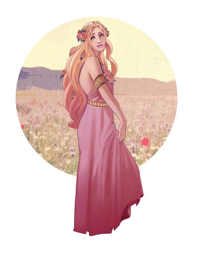 AG: Persephone