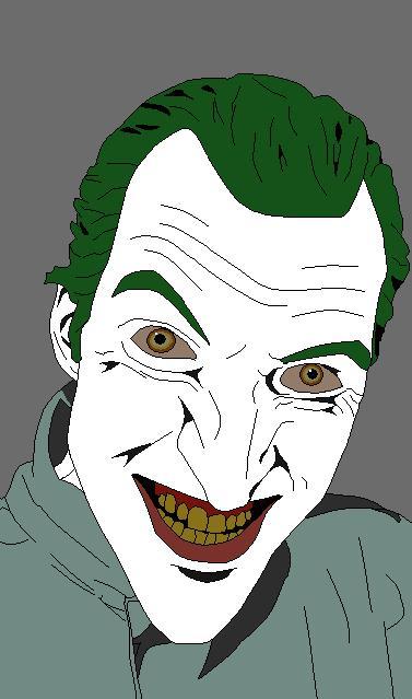Joker Patient J