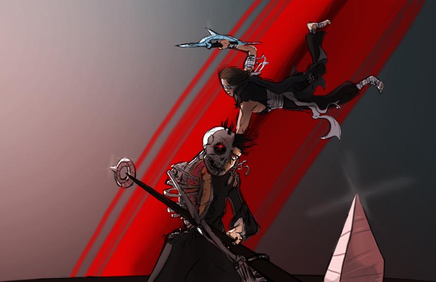 Kill Strike V1