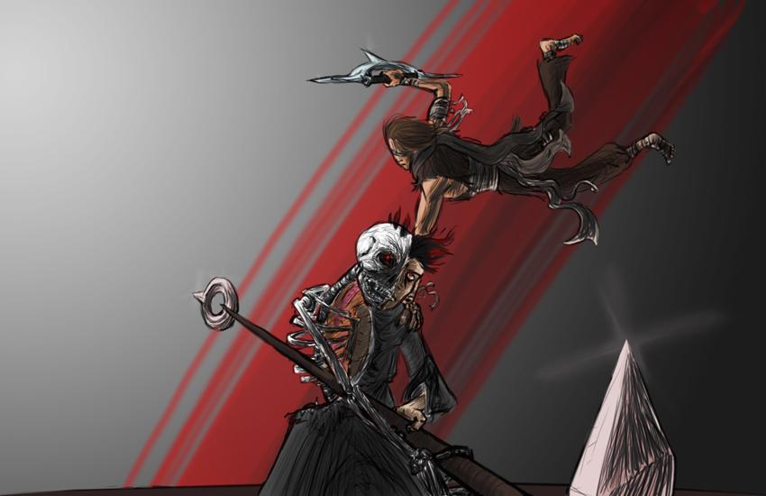 Kill Strike V2