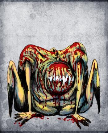 Grim collab #2