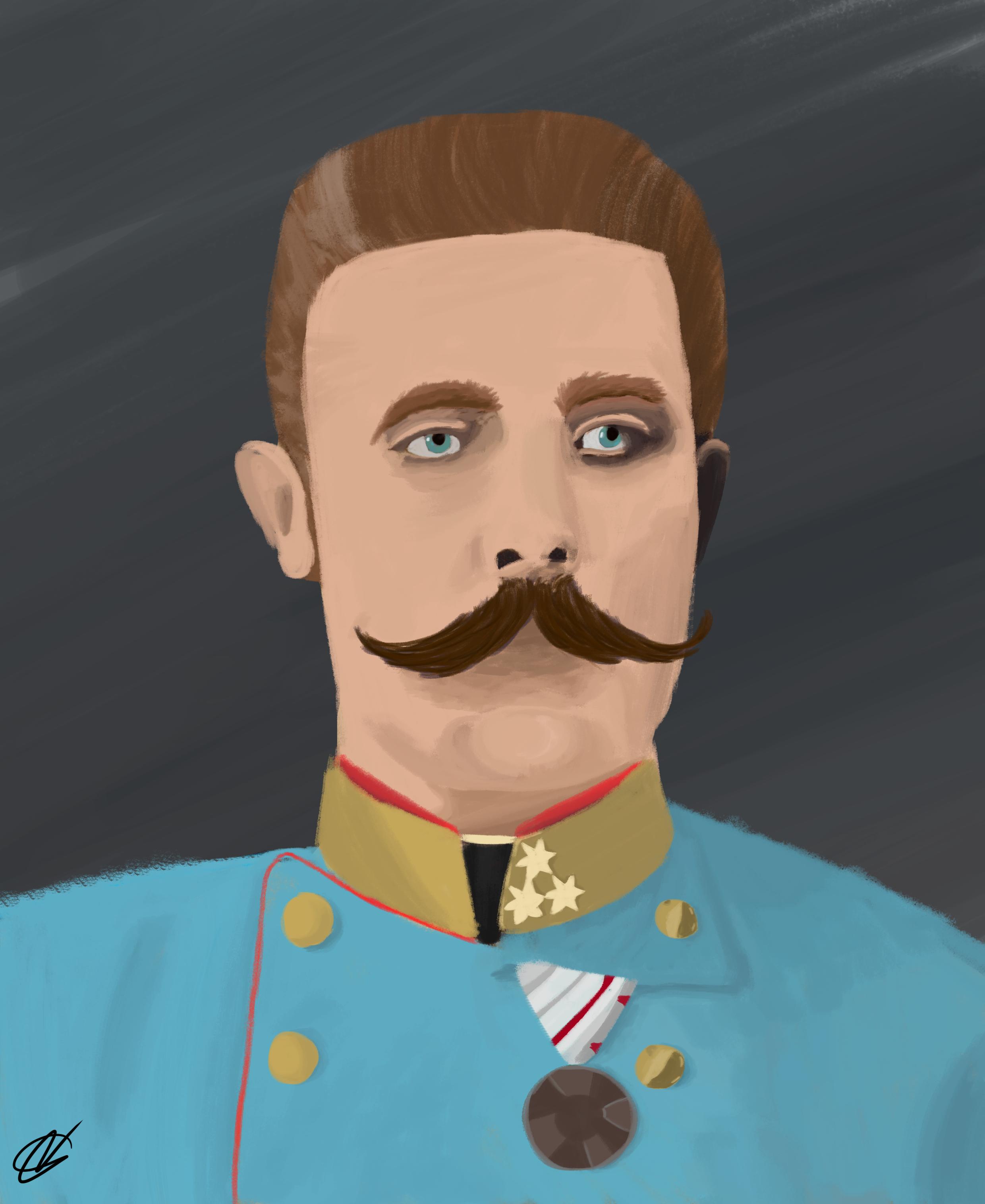 Franz Ferdinan remade