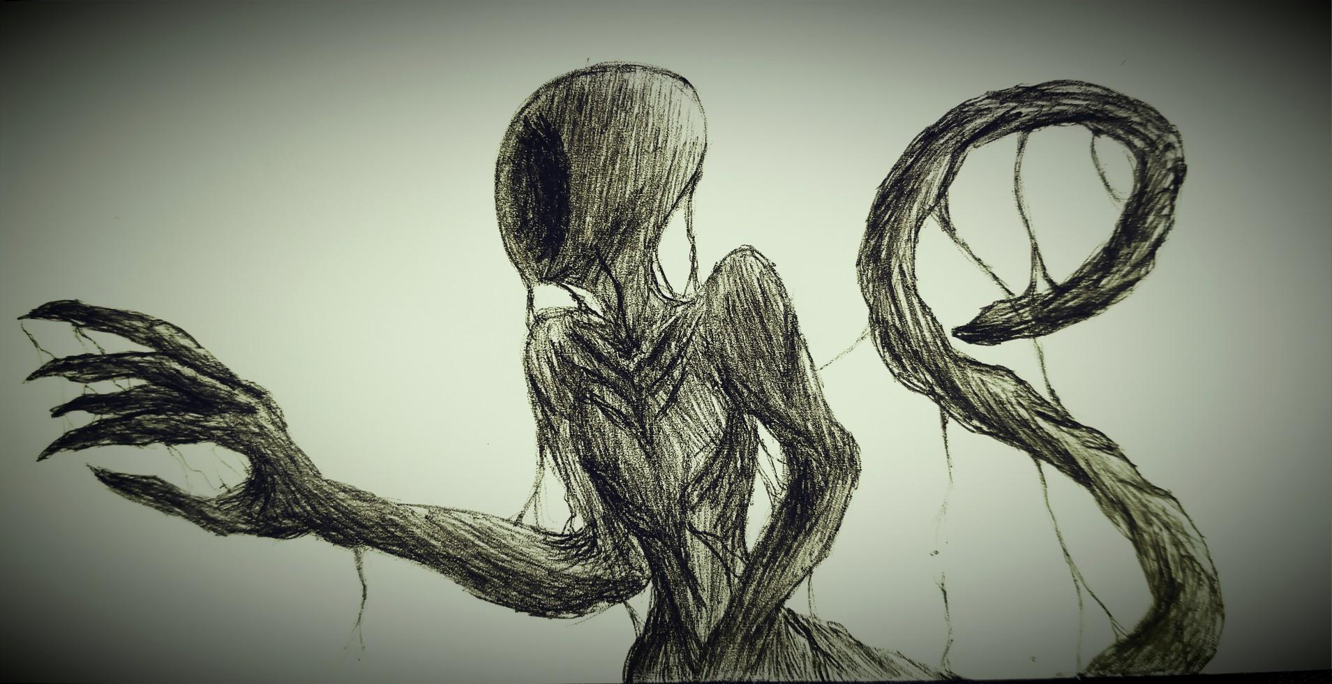 Spooky Creature