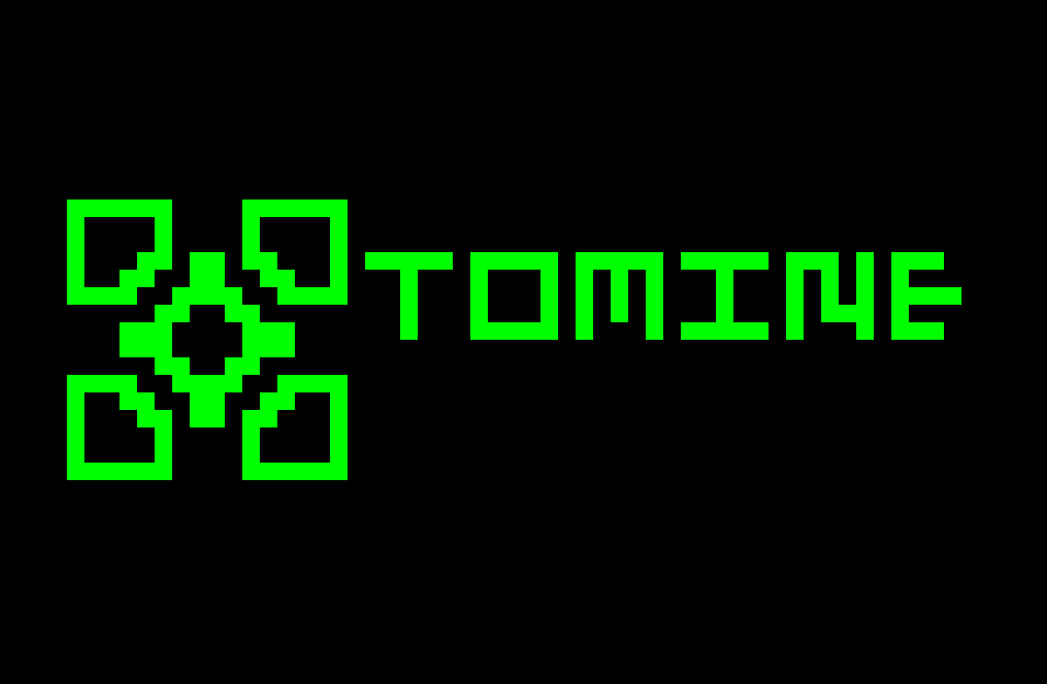 Old TomInE Logo (2) (Pixel Art)