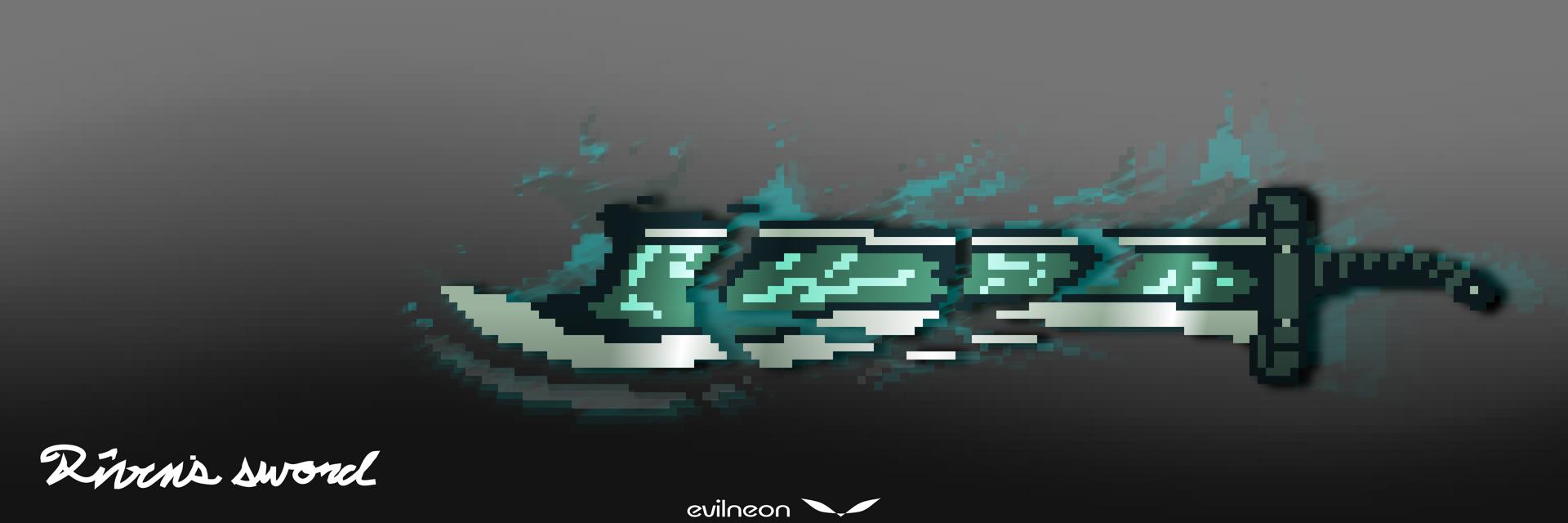 Riven's Sword