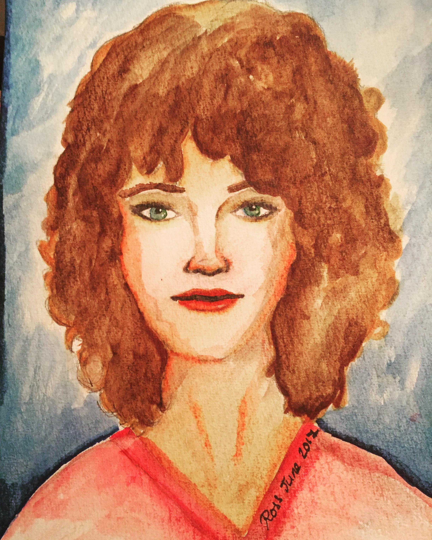 Annie Mac (My favourite DJ)