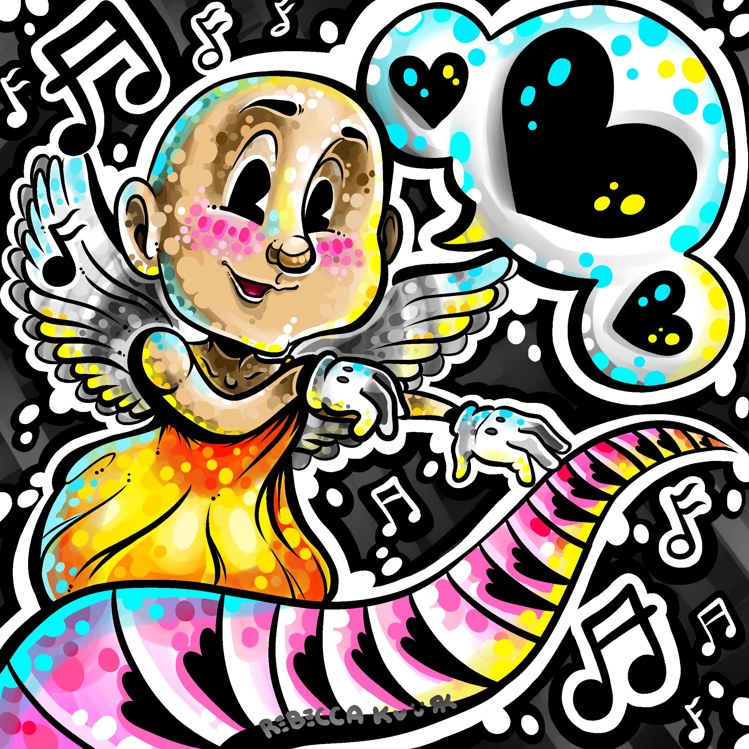 Musical Cupid