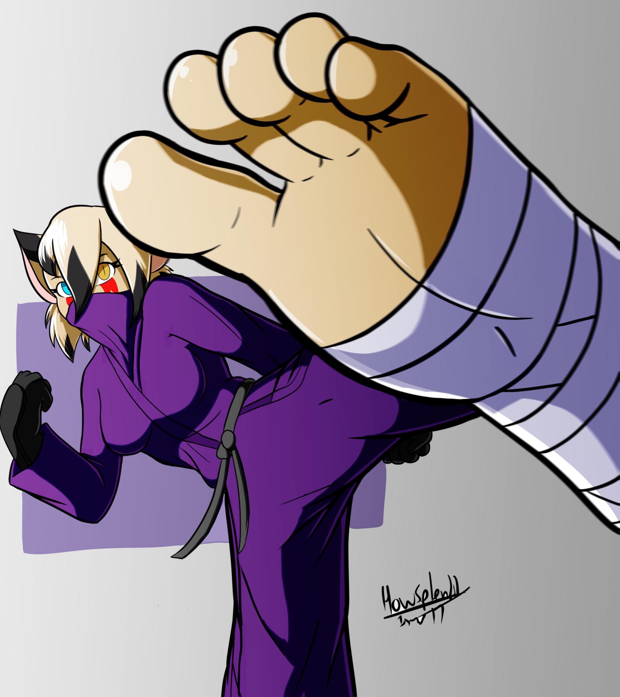 Sora Kick