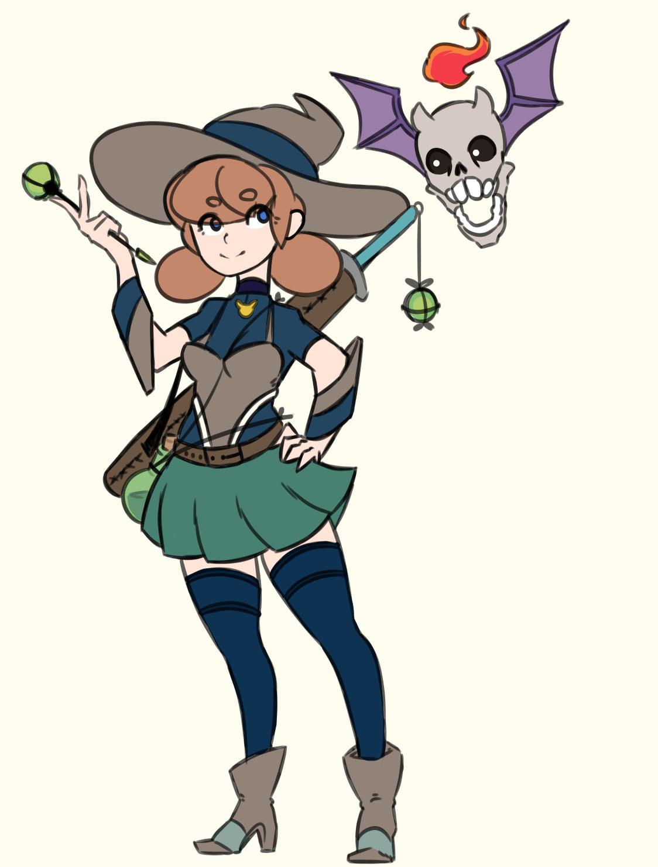 Witchventurer