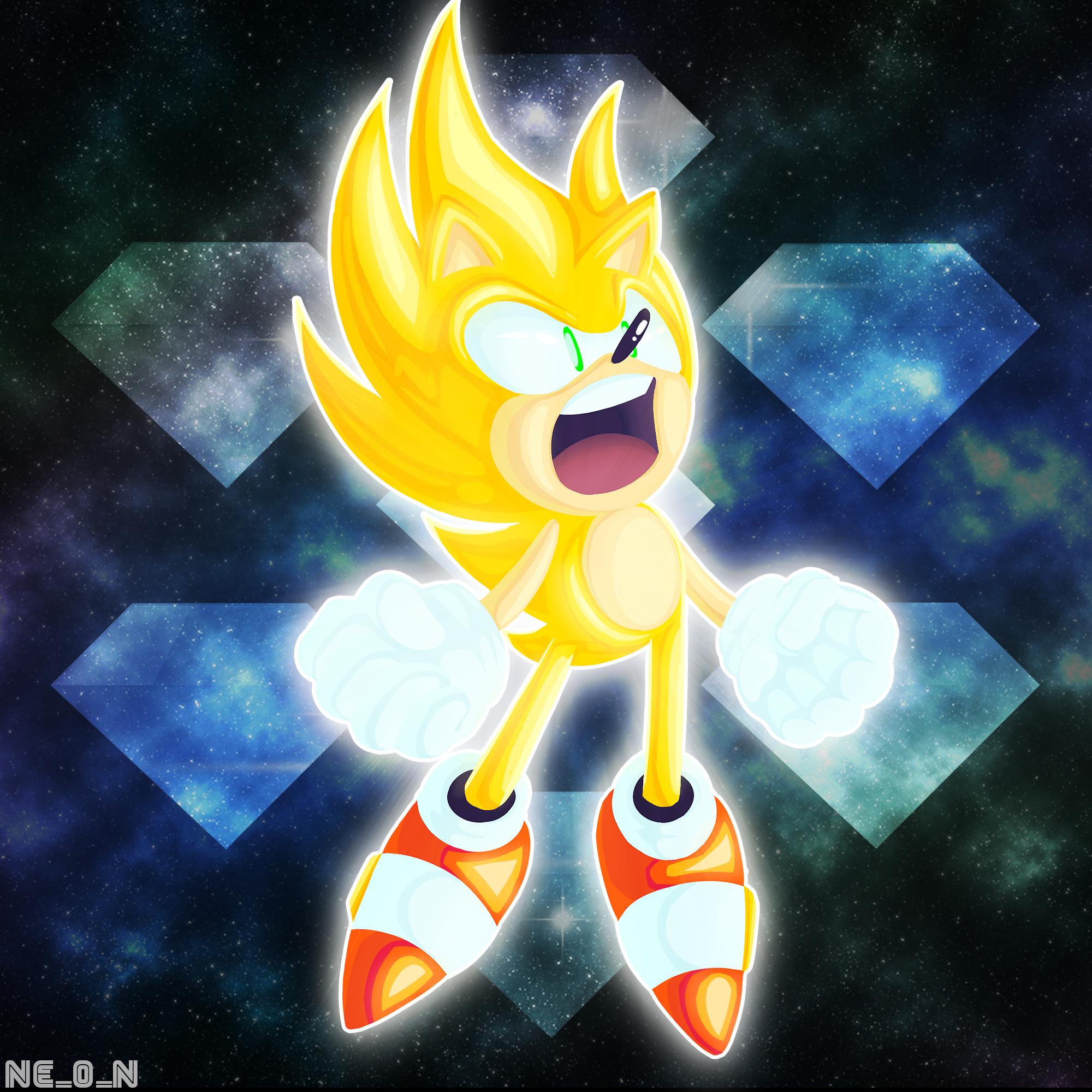OG Super Sonic
