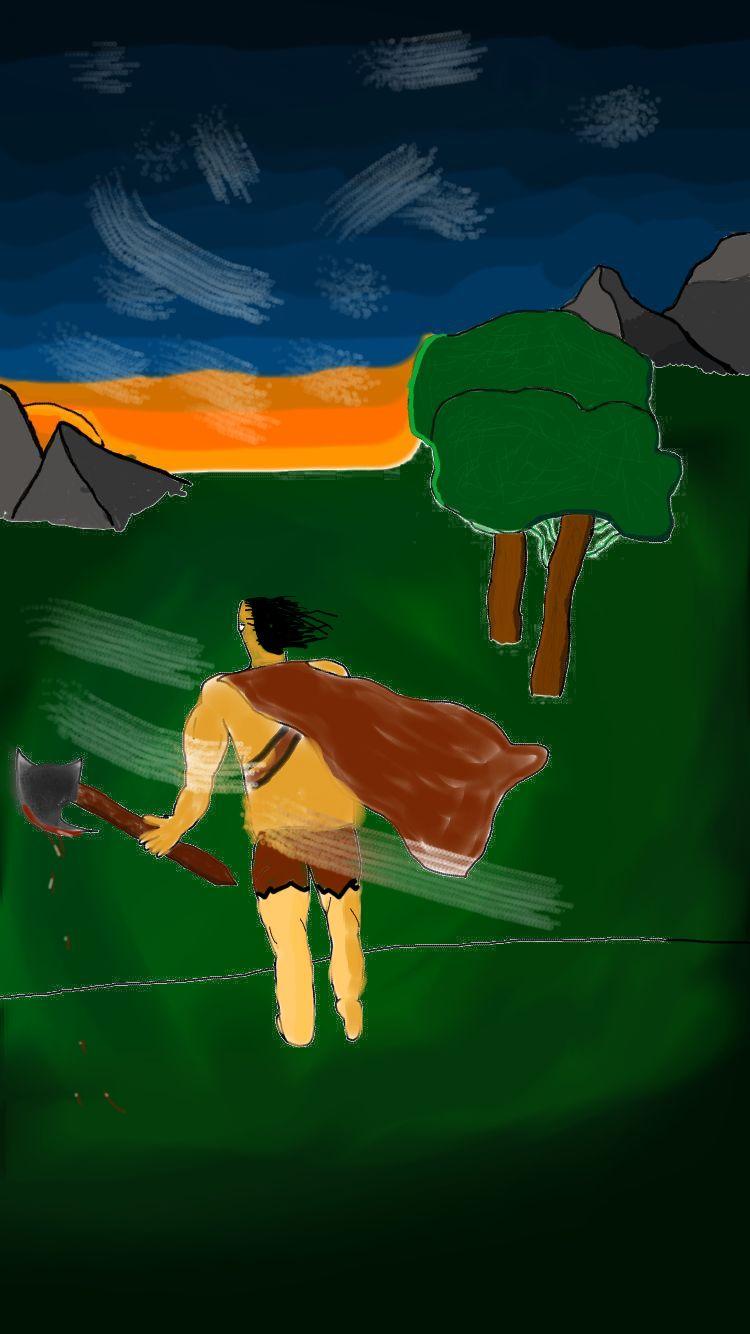 Distanced Warrior