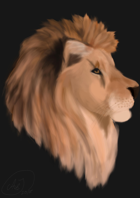 Realism - Le Lion