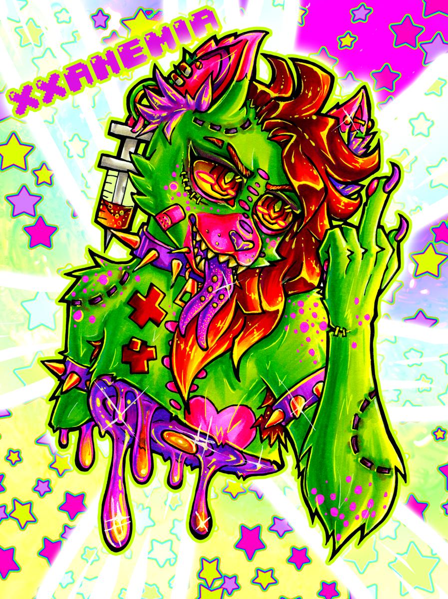 Gross boy