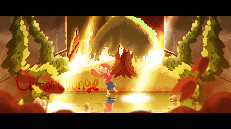 Enter the Secret Forest