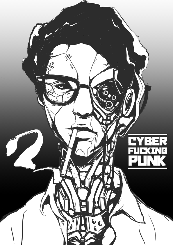 Cyberpunk LemKujja