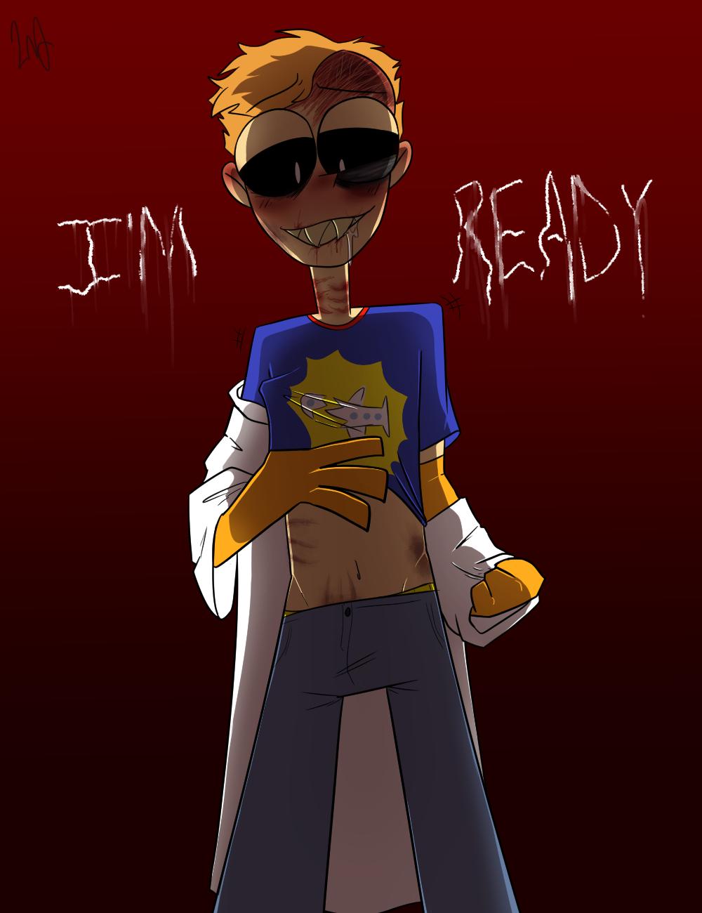 I'm ready, sir hat.