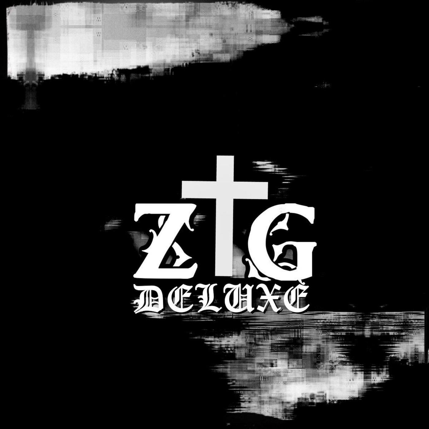 ZeitGod Album Cover