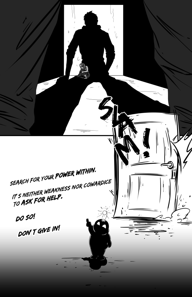 Chains of Coercion - Page 11