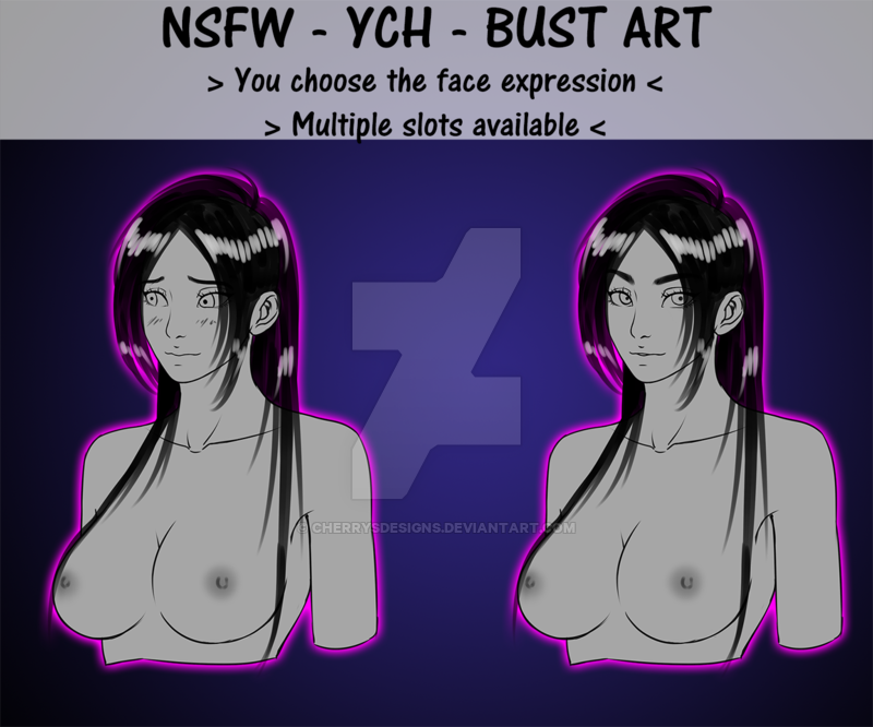 -NSFW- Your character here - OPEN SLOTS
