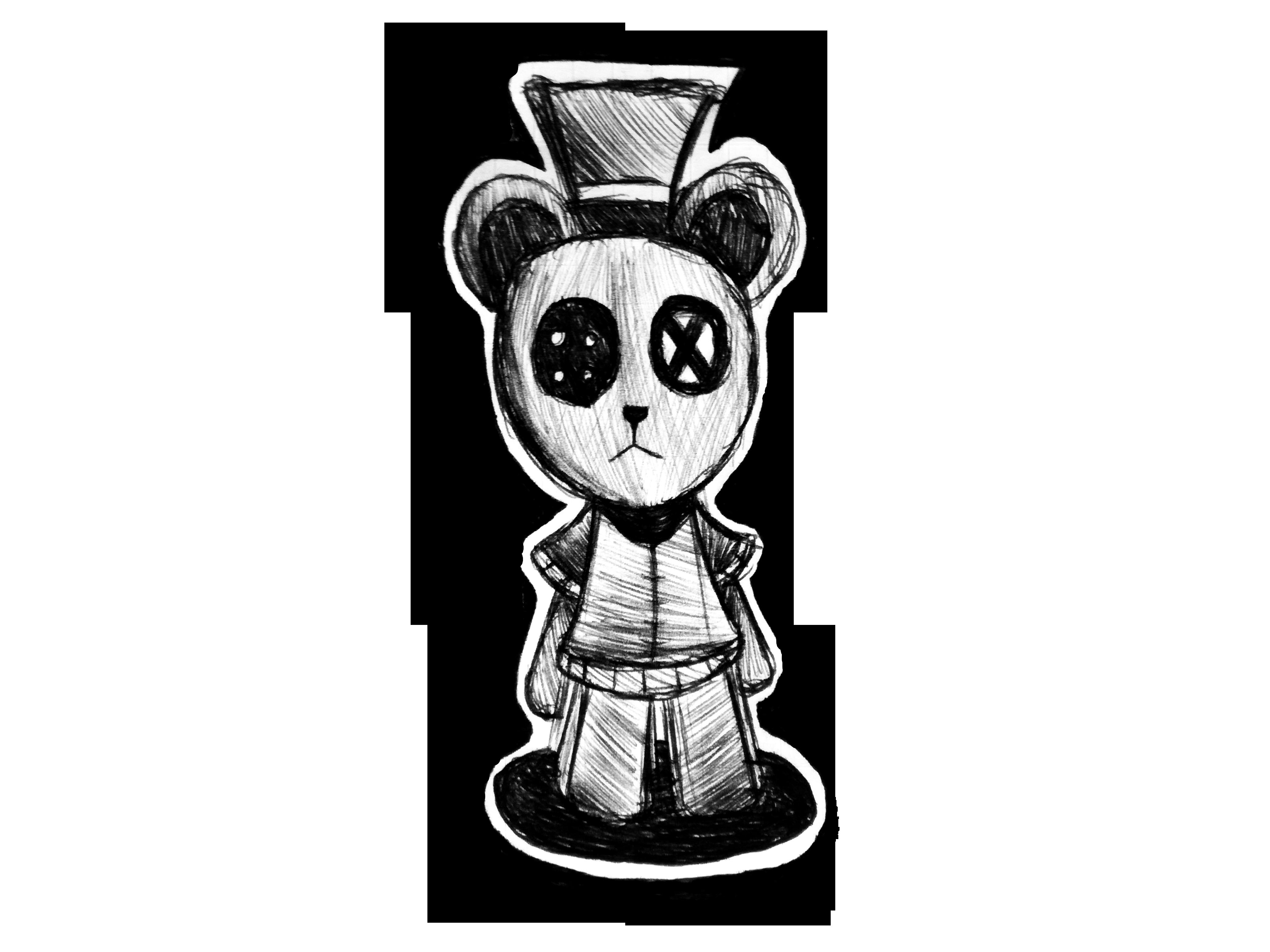 Bear Willy