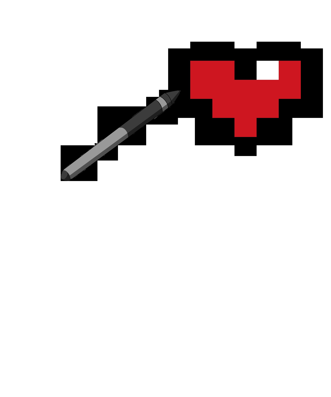 PixelHeart