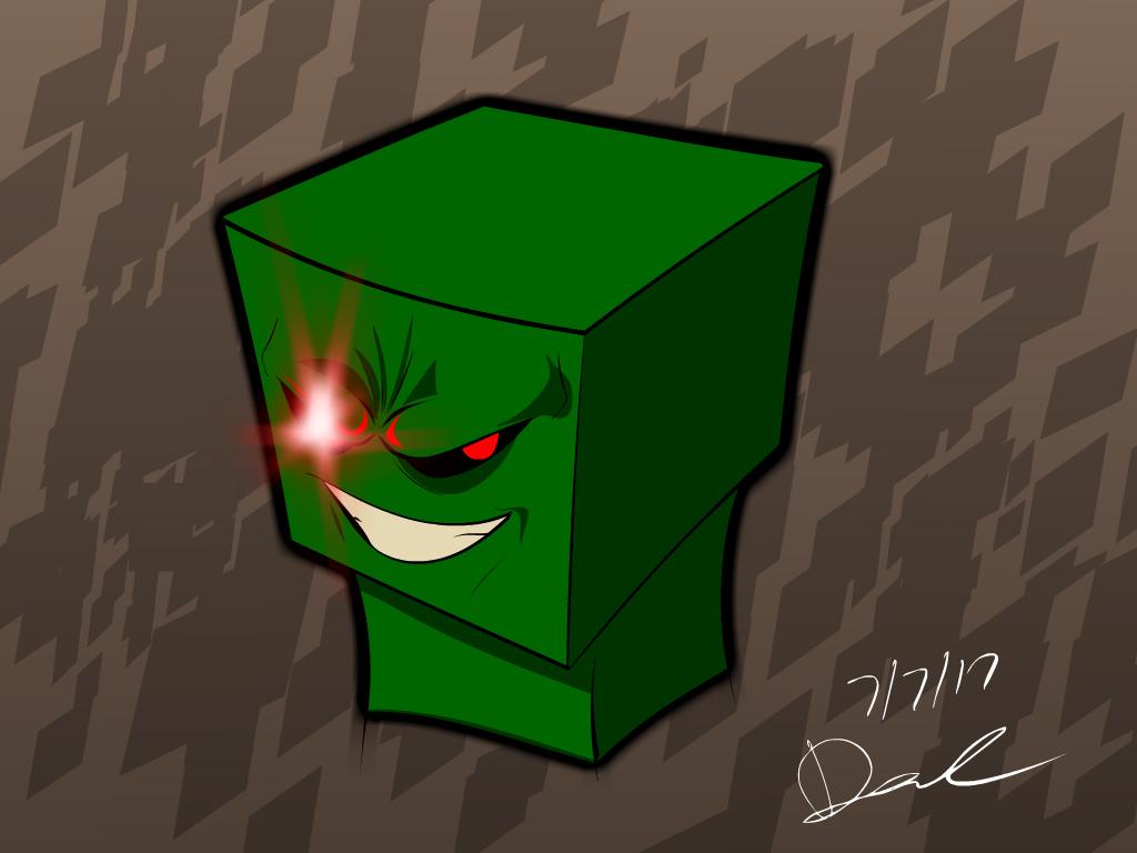 Sinister Creeper