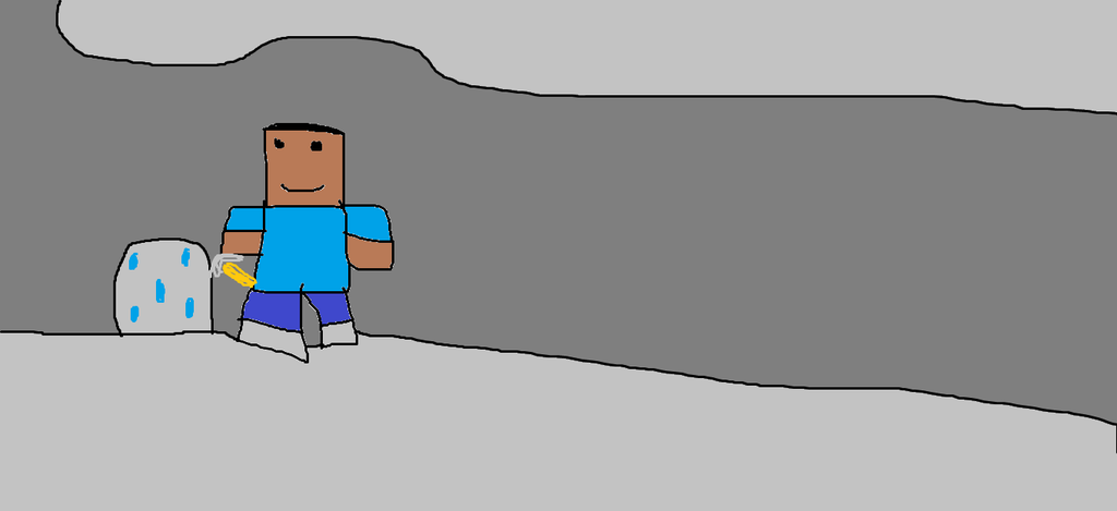 Minecraft Awesome Parodys