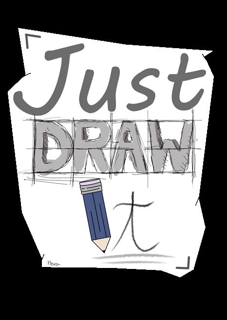 Just Draw It
