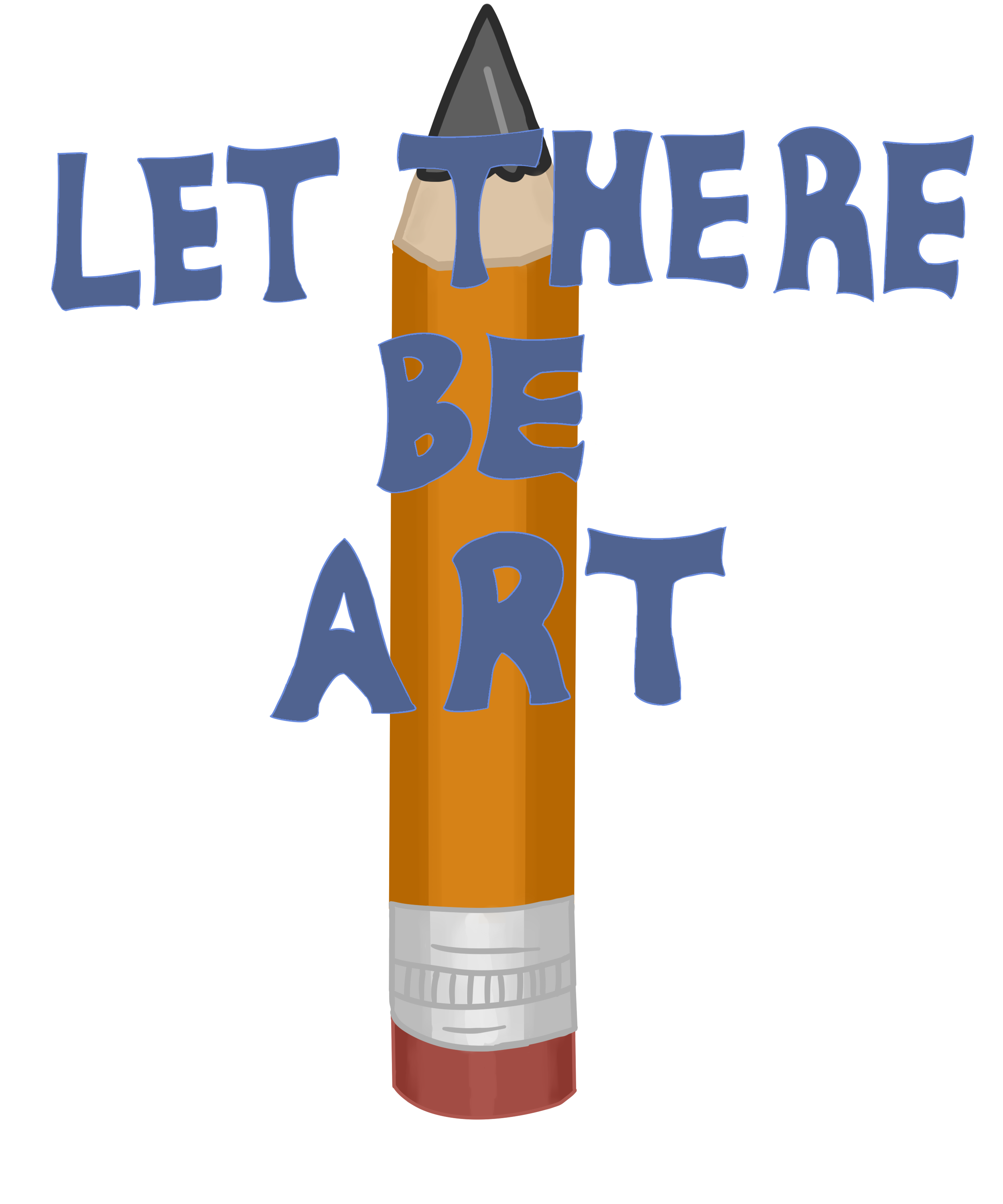 Let There be Art!