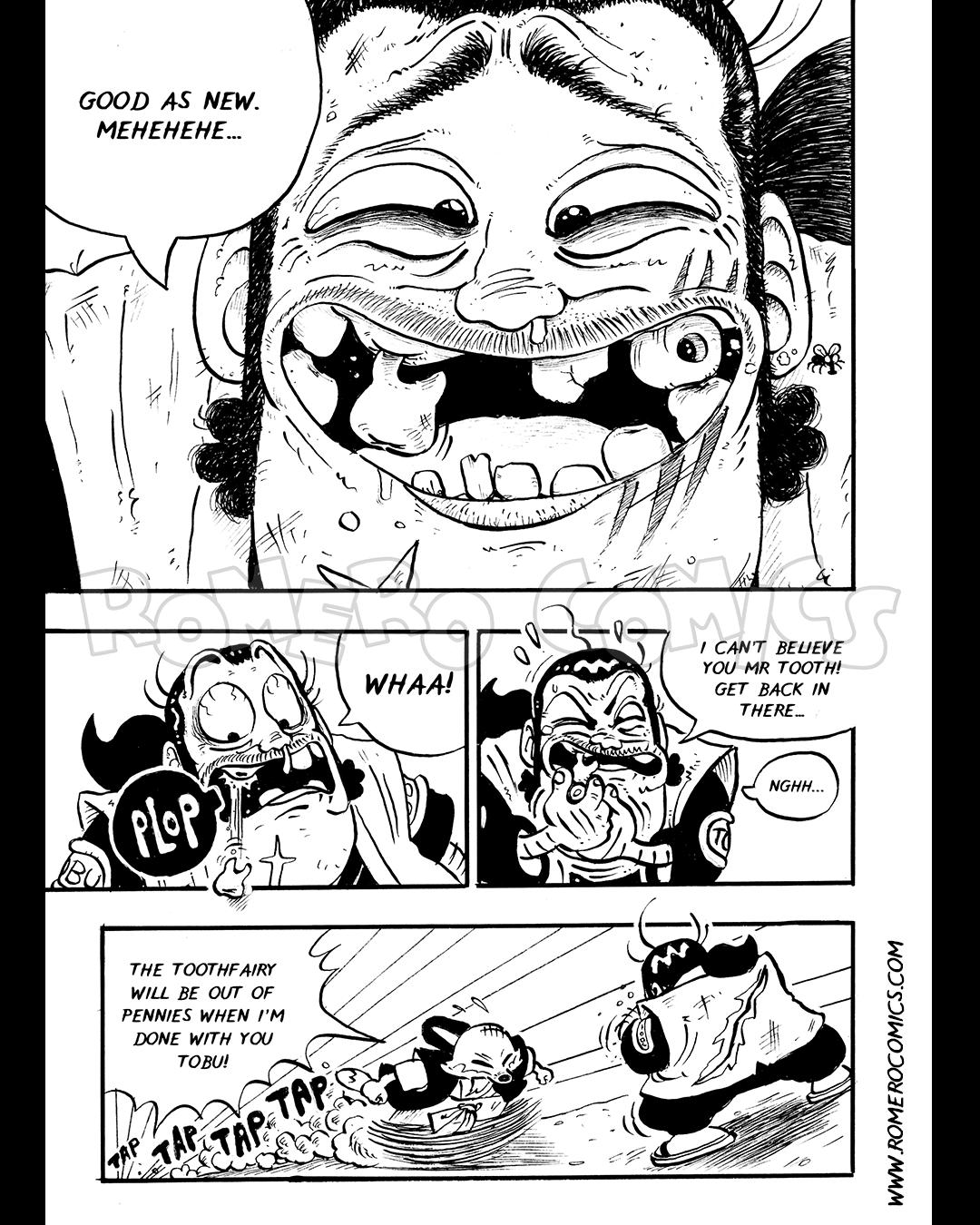 TOBUDASAI | CHAPTER 14 - PAGE 13