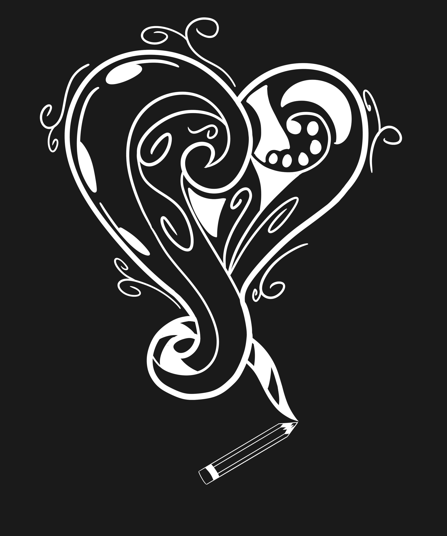An Artist's Heart