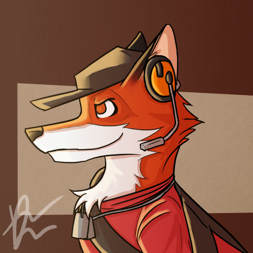 [Request] TF2 - Red Fox Scout