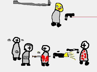 madness combat 2