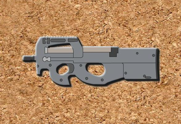 P90 Reproduction