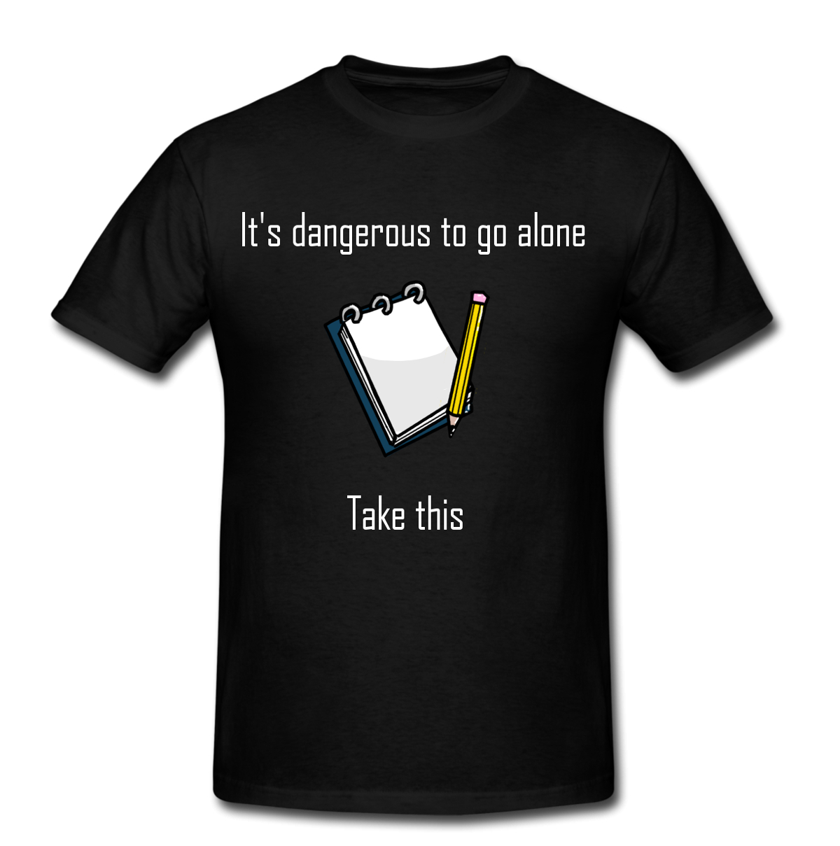 Arty Shirt