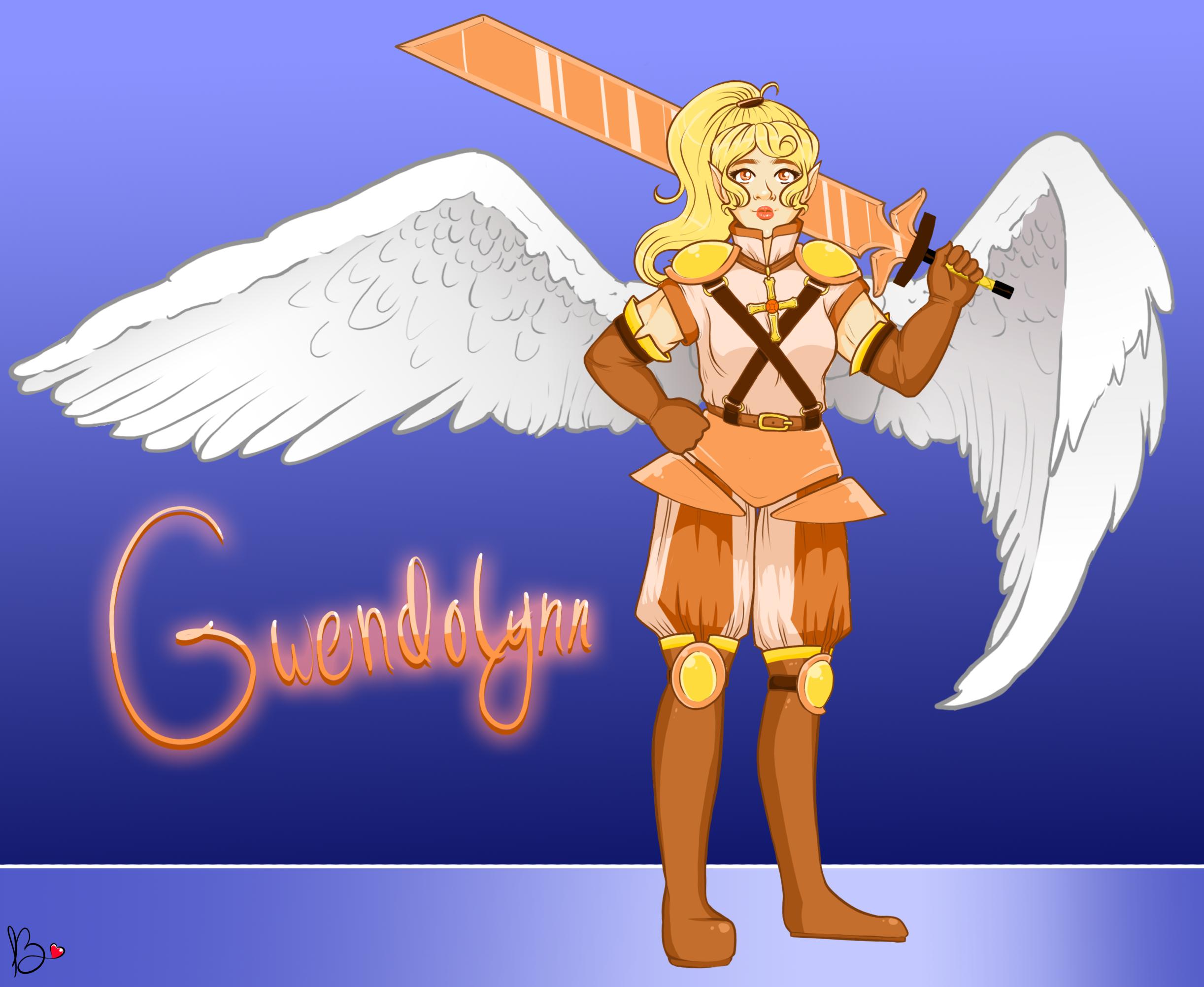 Gwendolynn