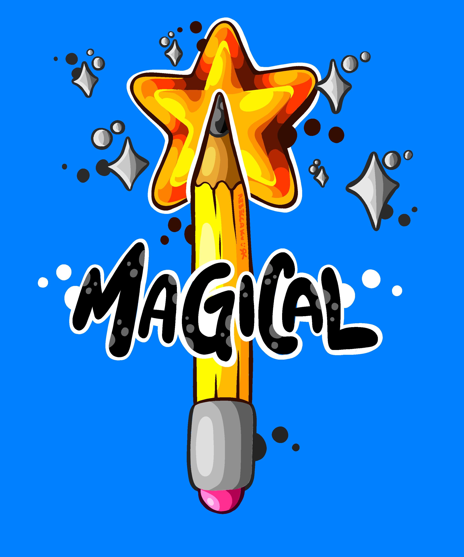 Magical Pencil-Test Design