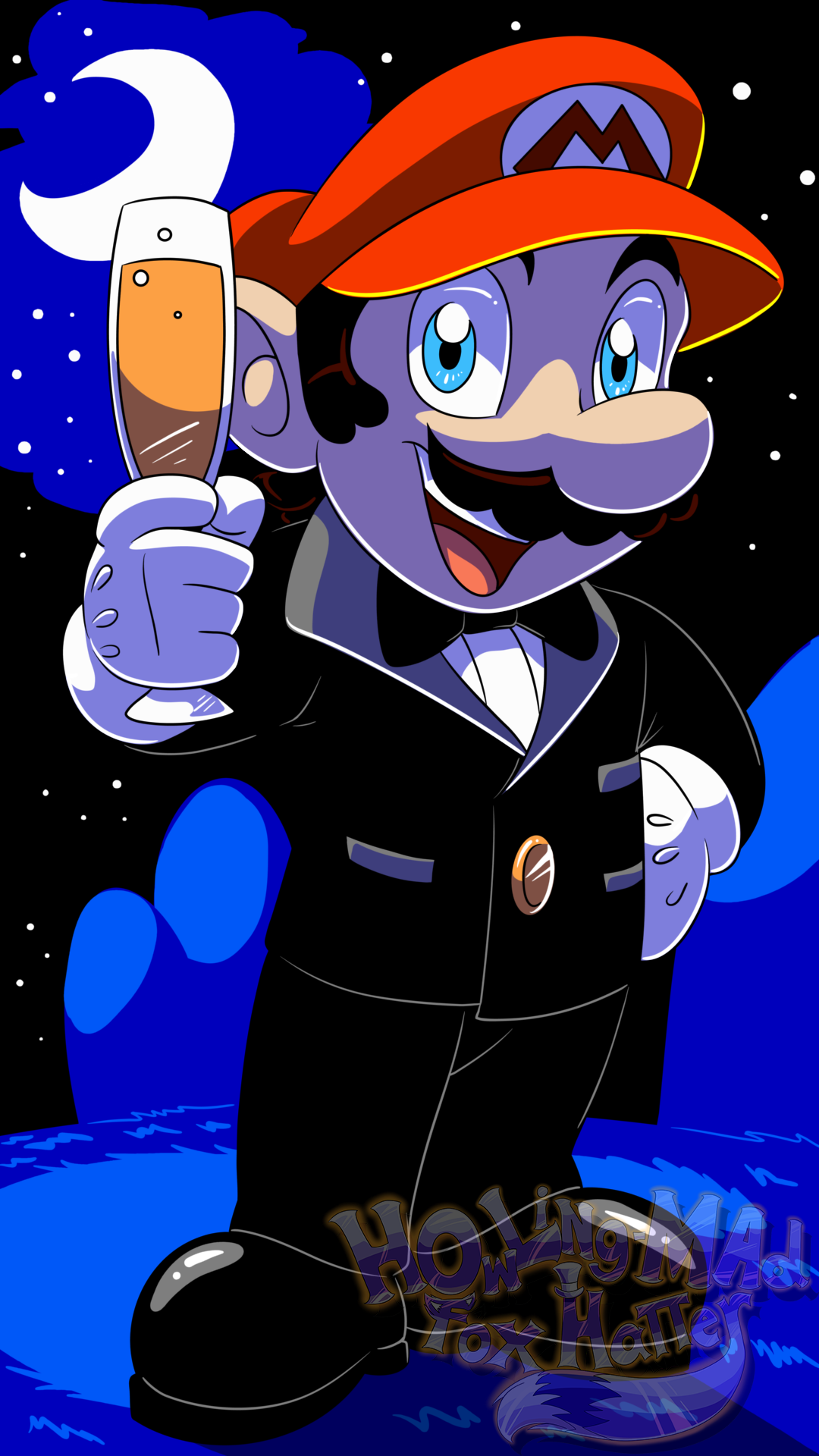 The Snazzy Plumber