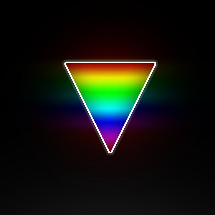Pride Triangle