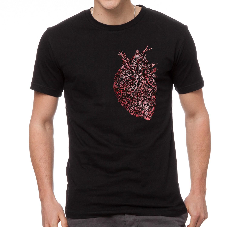 Scribbly Heart