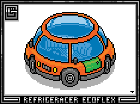 Refrigeracer EcoFlex