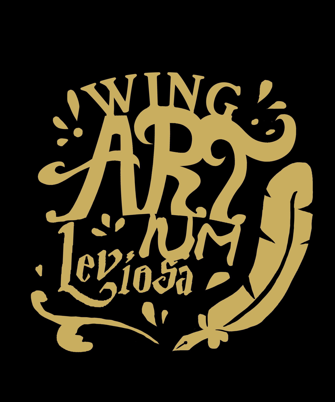 Wing-ART-ium Leviosa!